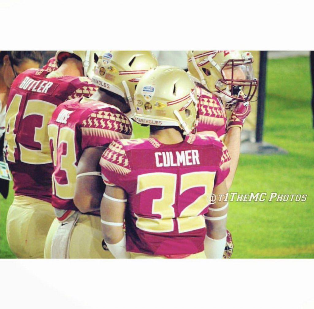 culmer